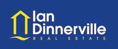 Ian Dinnerville Real Estate - logo